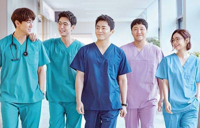 Drama Korea Terbaru Juni 2021