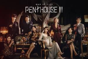 Drakor terbaru Juni Penthouse 3