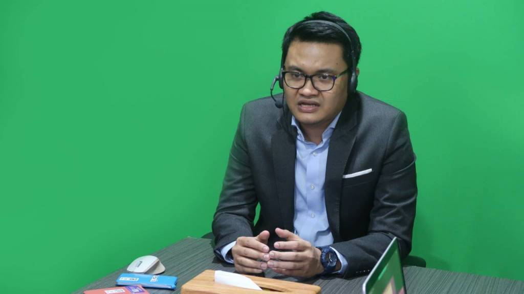 Firman Raditya CEO TravelWifi Brand Multi-Provider! Gemparkan Internet Indonesia